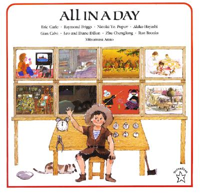 All in a Day By Anno, Mitsumasa/ Briggs, Raymond
